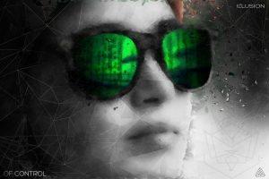 יש להיזהר שמה שאתם רואים לא נובע מהמשקפים, אלה מהמציאות